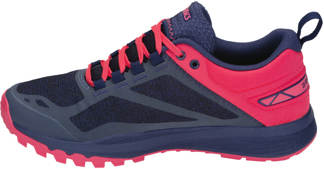 asics Gecko XT Shoes Damen azure/deep ocean